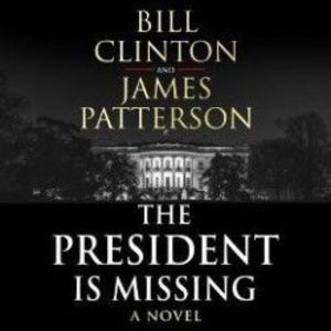 Bill Clinton, James Patterson imagine