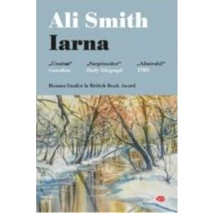 Iarna - Ali Smith imagine