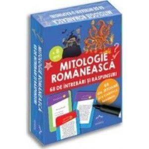 Mitologie romaneasca - Gabriela Girmacea imagine