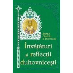 Sfantul Dimitrie al Rostovului imagine