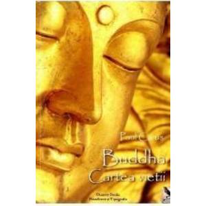 Buddha Cartea vietii - Paul Carus imagine