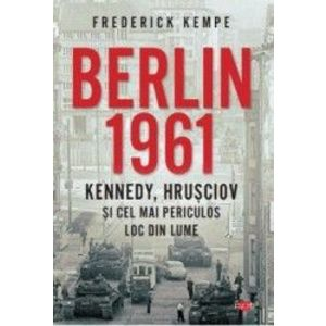 Frederick Kempe imagine