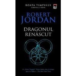 Dragonul renascut | Robert Jordan imagine