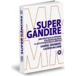 Supergandire - Gabriel Weinberg Lauren McCann imagine