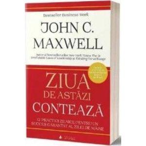 John C. Maxwell imagine
