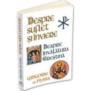 Sf. Grigorie de Nyssa imagine