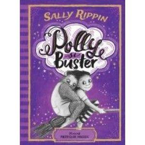 Polly și Buster. Misterul pietrelor magice imagine