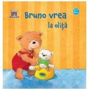 Bruno vrea la olita imagine