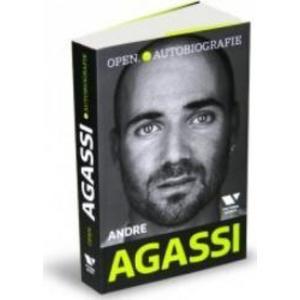 Open. O autobiografie imagine