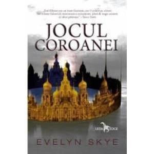 Jocul Coroanei - Evelyn Skye imagine