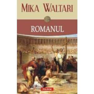 Romanul | Mika Waltari imagine