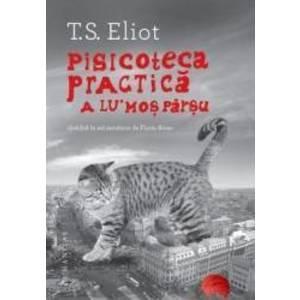 Pisicoteca practica a lu Mos Parsu - T.S. Eliot imagine