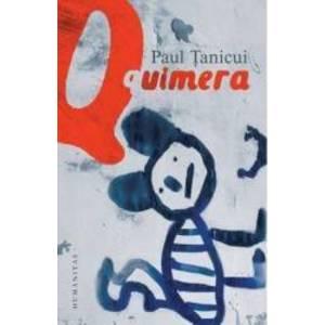 Quimera - Paul Tanicui imagine