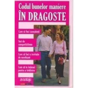 Codul Bunelor Maniere In Dragoste imagine