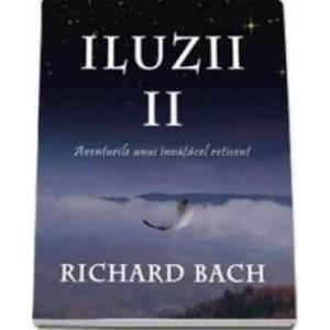 Iluzii   Richard Bach imagine