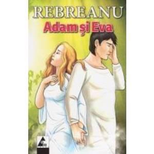 Adam si Eva - Liviu Rebreanu imagine