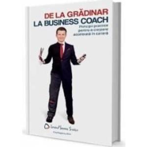 De la gradinar la Business Coach - Lorand Soares Szasz imagine
