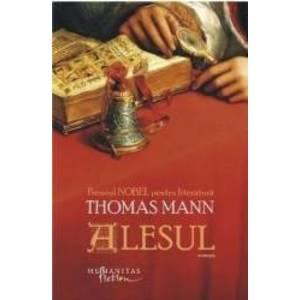 Alesul - Thomas Mann imagine