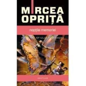 Mircea Opriță imagine