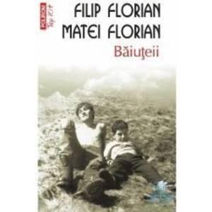Filip Florian, Matei Florian imagine