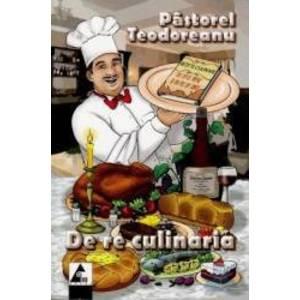 Gastronomice- Pastorel Teodoreanu imagine