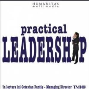 Audiobook CD - Practical Leadership imagine