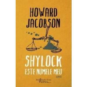 Shylock este numele meu imagine