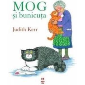 Judith Kerr imagine