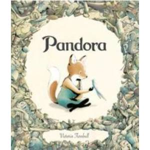 Pandora | Victoria Turnbull imagine