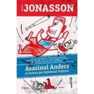 Jonas Jonasson imagine