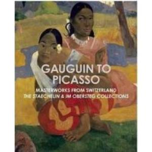 Gauguin to Picasso - Dorothy M. Kosinski imagine