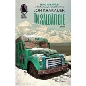 In Salbaticie | Jon Krakauer imagine