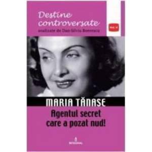 Maria Tanase imagine