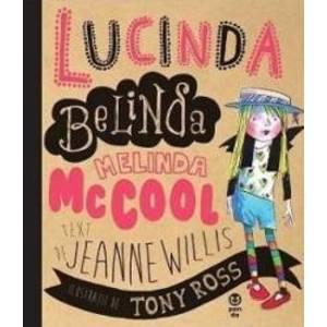 Lucinda Belinda Melinda McCool imagine