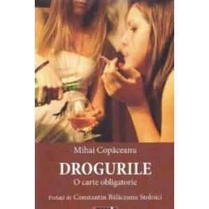 Drogurile | Mihai Copaceanu imagine