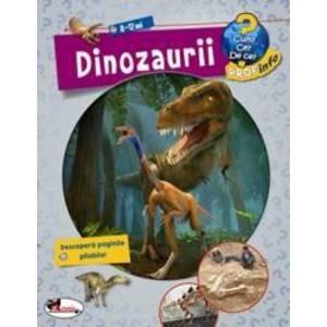Enciclopedie Dinozaurii imagine