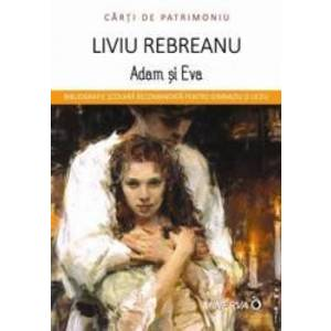 Adam si Eva carti de patrimoniu imagine