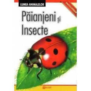 Lumea animalelor - Insecte si paianjeni imagine