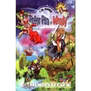 Peter Pan şi Wendy imagine