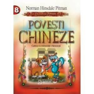 Povesti chineze imagine