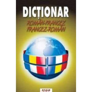 Dicționar român-francez imagine