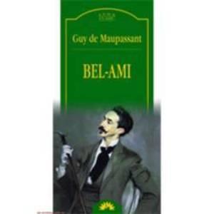 Bel-Ami imagine