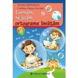 Ortograme - Exersez | imagine