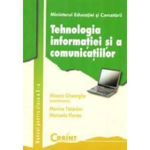 Tehnologia informatiei si a comunicatiilor - a X-a imagine