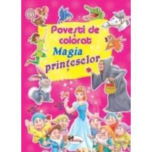 Magia printeselor imagine