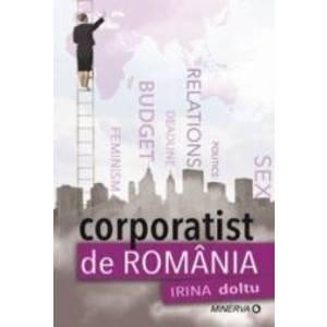 Corporatist de Romania imagine