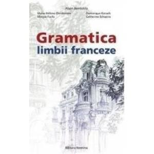 Limba Franceza. Gramatica limbii Franceze imagine