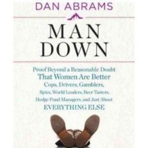 Man Down - Dan Abrams imagine
