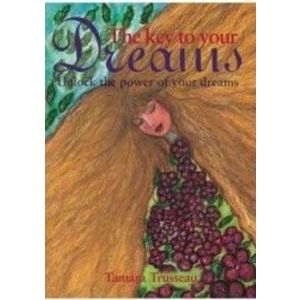 The Key to Your Dreams - Tamara Trusseau imagine