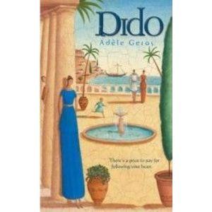 Dido - Adele Geras imagine